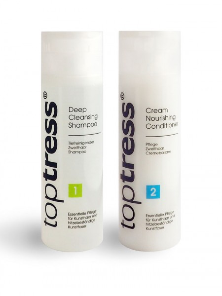 Sparset Shampoo + Conditioner